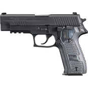 Sig Sauer P226 9mm 4.4 in. Barrel 10 Rnd 2 Mag Pistol Black