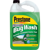 Prestone Advanced Windshield Wash 1 gal