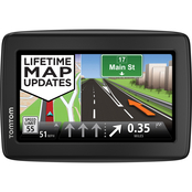 TomTom 5 in. Touchscreen VIA 1515M GPS