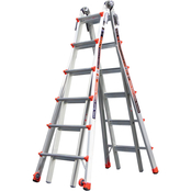 Little Giant Revolution XE 26 ft. Ladder