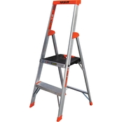 Little Giant Flip-N-Lite 4 ft. Ladder