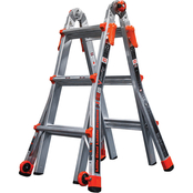 Little Giant Velocity 13 ft. Ladder