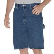 Dickies 11 in. Denim Carpenter Shorts