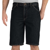 Dickies 11 in. 6 Pocket Denim Shorts