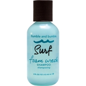 Bumble and Bumble Surf Foam Wash Shampoo, Travel Size