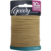 Goody Ouchless 2mm Hair Tie Elastic 29 pk.