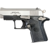 Colt Manufacturing Mustang Lite 380 ACP 2.75 in. Barrel 6 Rds Pistol Two Tone
