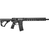 Daniel Defense M4 5.56 NATO 16 in. Barrel 32 Rnd Rifle Black