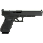 Glock 40 MOS 10MM 6.02 in. Barrel 15 Rds 3-Mags Pistol Black