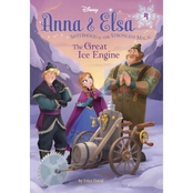 Disney Anna & Elsa: The Great Ice Engine