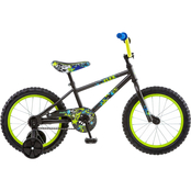 Pacific Cycle Boys Flex Bike, 16 in.