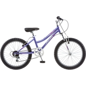 Pacific Cycle Girls Tide 20 in. Mountain Bicycle