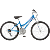Pacific Cycle Girls Tide 24 in. Mountain Bicycle