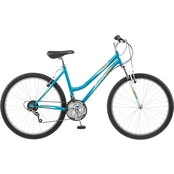 Pacific Cycle Womens Tide 26 in. Mountain Bicycle