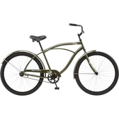 Pacific Cycle Men's Kulana Hiku 26 in. Cruiser Bicycle