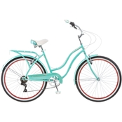 Schwinn Women's Perla 26 in. Cruiser Bicycle