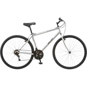 Pacific Cycle Mens Bryson 700c Hybrid Bicycle
