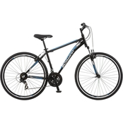 Schwinn Mens GTX1 700c Dual Sport Bicycle