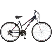 Schwinn Womens GTX1 700c Dual Sport Bicycle
