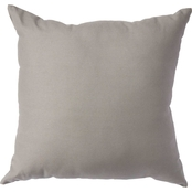 Weatherford Cushion Duck Cloth Decorative Pillow