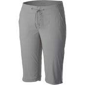 Columbia Plus Size Anytime Outdoor Long Shorts