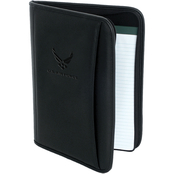 Mercury Tactical Gear Zippered Padfolio