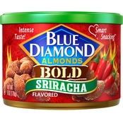 Blue Diamond Almonds Sriracha 6 oz. Can