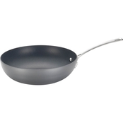 Circulon Genesis Hard Anodized Nonstick 12 in. Stir Fry Pan