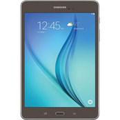 Samsung Galaxy Tab A 8 in. Quad Core 1.2GHz 16GB Tablet, Titanium