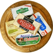 The Gourmet Market Unsalted Butter Collection