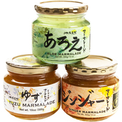 The Gourmet Market Yakami Orchard Marmalade Collection