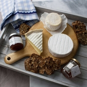 The Gourmet Market A Brie Lovers Cheese Collection