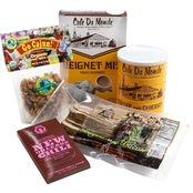 The Gourmet Market A Taste of New Orleans Breakfast, Lunch and Dinner Collection