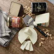 The Gourmet Market Tuscan Cheese Collection