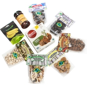 The Gourmet Market Organic Snacking Assortment
