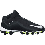 Nike Men's Alpha Shark 2 3/4 Football Cleats