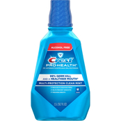 Crest Pro-Health Multi-Protection Rinse 33.8 oz., 2 Pk.