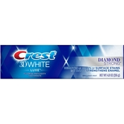 Crest 3D White Mouthwash or Toothpaste