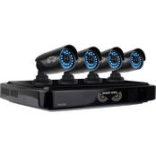 Night Owl HD Video Security System