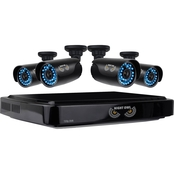 Night Owl Smart HD Video Security System