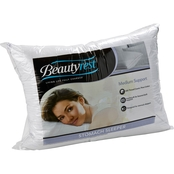 Beautyrest Medium Density Stomach Sleeper Pillow