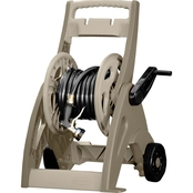 Suncast Hose Reel Mobile Cart