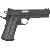 Armscor Rock Series Ultra FS 40 S&W 5 in. Barrel 8 Rds Pistol Black