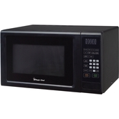 Magic Chef 1.1 Cu. Ft., 1000W Microwave With Digital Touch