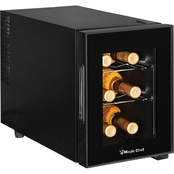 Magic Chef 6 Bottle Wine Cellar