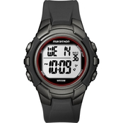 Timex Men's Marathon Digital 40mm Watch T5K642