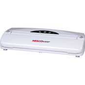 Nesco 110 Watt Vacuum Sealer
