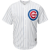 Majestic MLB Chicago Cubs Replica Home Jersey