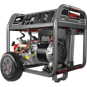 Briggs & Stratton B&S Elite 7500-Watt Generator CA