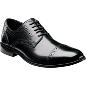 Nunn Bush Norcross Cap Toe Oxford Shoes